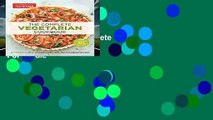 Full version  The Complete Vegetarian Cookbook  For Kindle
