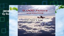 [MOST WISHED]  9,000 Hours and Counting by Ibu Alvarado