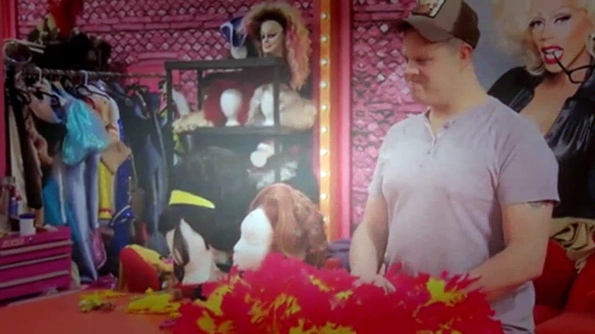 rupaul season 11 episode 8 watch online free