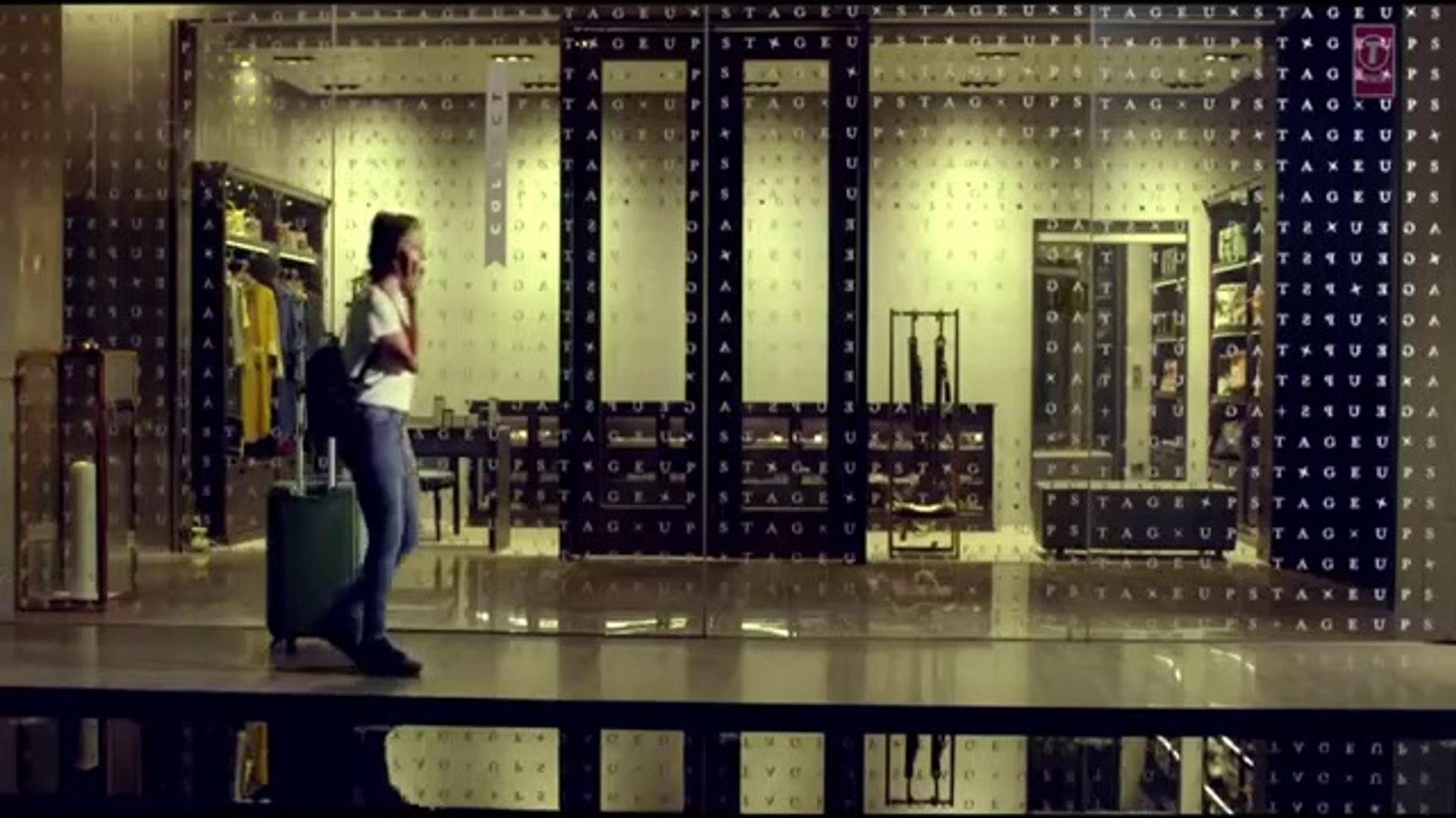 Dhvani Bhanushali   Main Teri Hoon Full Video Song 2019  Sachin -Jigar  Radhika Rao  Vinay Sapru