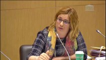 Impact des énergies renouvelables : Auditions diverses - Jeudi 18 avril 2019