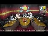 Christian Jimenez comenta video dos jóvencitas se besan en plana aula de escuela publica