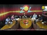 Franchesca de los Santos Dir. del INTRANT comenta sobre la semana de la  seguridad vial