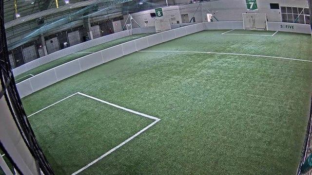 04/19/2019 00:00:01 - Sofive Soccer Centers Rockville - Camp Nou