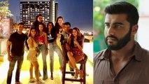 Malaika Arora enjoys with Kareena Kapoor Khan without Arjun Kapoor; Check Out | FilmiBeat
