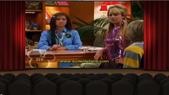 The Suite Life of Zack and Cody - S 2 E 15 - The Suite Smell of Excess