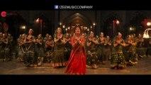 Tabaah Ho Gaye - Kalank Madhuri, Varun & Alia Shreya Pritam Amitabh Abhishek - HD 2019