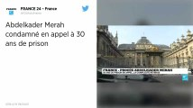 Procès en appel de l'affaire Merah : le frère du tueur condamné à 30 ans de prison