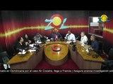 José Rafael Bueno comenta que es el COBA y que en que ha estado trabajando a nivel nacional
