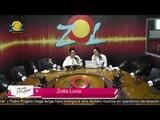Zoila Luna comenta sobre su  estado de salud #SoloParaMujeres