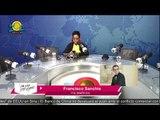Francisco Sanchis comenta principales temas de la farándula 11-4-2018