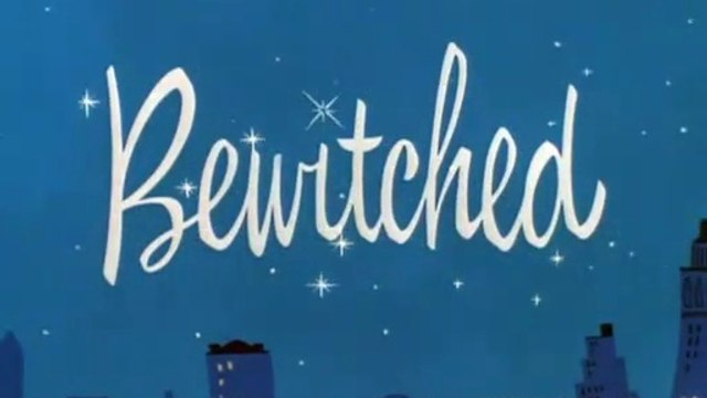 Bewitched S03E4 - Accidental Twins