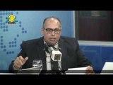 Ramon Núñez, Abogado del Ing. Victor Diaz Rua comenta sometimiento de su cliente por caso Odebrecht