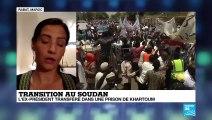 """Raphaëlle Chevrillon-Guibert :""""Il reste un doute sur la réalité de l'arrestation d'Omar Al Bashir"""""""
