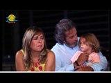 "Maria Elena ""Fernando Báez, presente por sus prioridades: Dios, familia, cine, medio ambiente"""