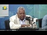 Melton Pineda comenta cuales fueron los lideres de la revolución del 24 de Abril 1965