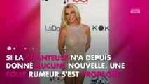 Britney Spears internée contre sa volonté ? Un message de sa maman relance la rumeur