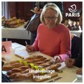 La meilleure baguette de Paris - 2019