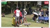 【golf】KTT杯 バンテリン レディスオープン2019 1日目 13番ホールから ktt cup vanterin ladies open 2019 1stround13hole