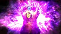 MARVEL Battle Lines - Avengers Endgame Trailer