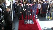 Hip-hop: Cypress Hill a son étoile sur Hollywood Boulevard