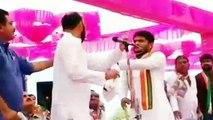 Tarun Gajjar slapped Hardik Patel कौन है तरुण गज्जर और क्यों थप्पड़ मारा हार्दिक पटेल को