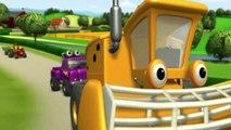 Tractor Tom - 31 Alles voor een Bad (Volledige Aflevering - Nederlands)