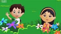 Haste Gaate | Hindi Balgeet | Lalitya Munshaw| Mehul Surti | Rupang Khansaheb  | Children Song