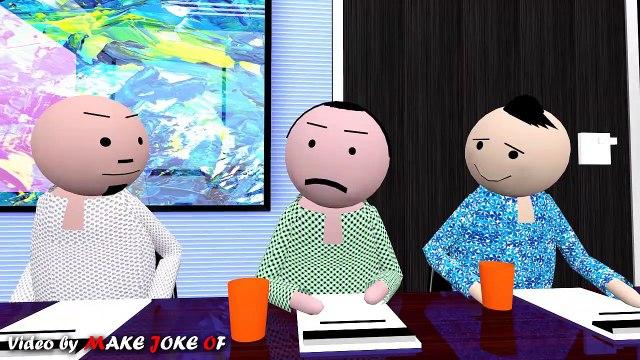 MAKE JOKE OF ||MJO|| - STORY OF AN OFFICE MEETING