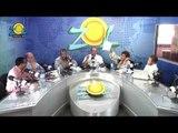 Tremendo Debate en #ElSoldelaTarde por Carta de Hipólito Mejía a Leonel Fernández
