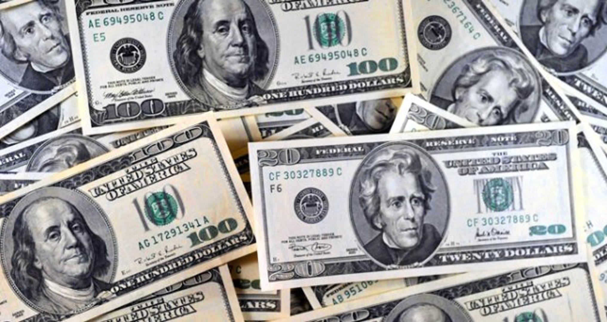 Son Dakika! Merkez Bankası Yıl Sonu Dolar ve Enflasyon Beklentisini Açıkladı