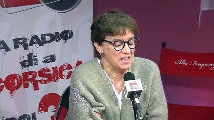 Palisà avec Marina Raibaldi