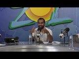Samuel Sena comenta  'Carceles dominicanas en hacinamiento'