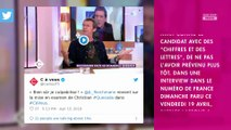 Christian Quesada : Patrice Laffont réagit aux reproches de Jean-Luc Reichmann