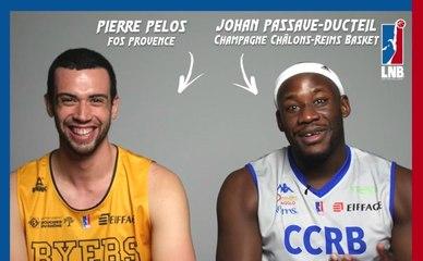 1 Contre 1 | Pierre Pelos vs Johan Passave-Ducteil