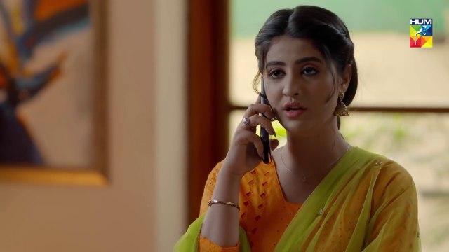 Sanwari Epi 170 HUM TV Drama 19 April 2019