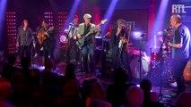 Les Négresses Vertes - La Danse des Négresses Vertes (Live) - Le Grand Studio RTL