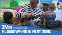 2 minutes pour comprendre le dispositif Musique vivante en institutions