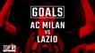 La nostra Top 5 in Milan-Lazio di Coppa Italia