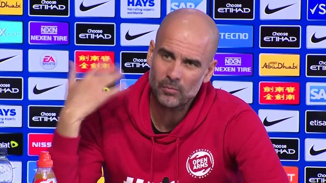 Pep Guardiola says title will be won this weekend, as Man City face Spurs in EPL