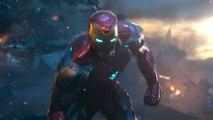 """Avengers: Endgame - Official """"Summer Begins"""" Trailer"""
