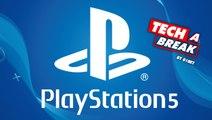Sony dévoile presque tout de sa Playstation 5 ! - Tech a Break #11
