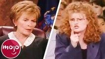 Top 10 Craziest Judge Judy Cases