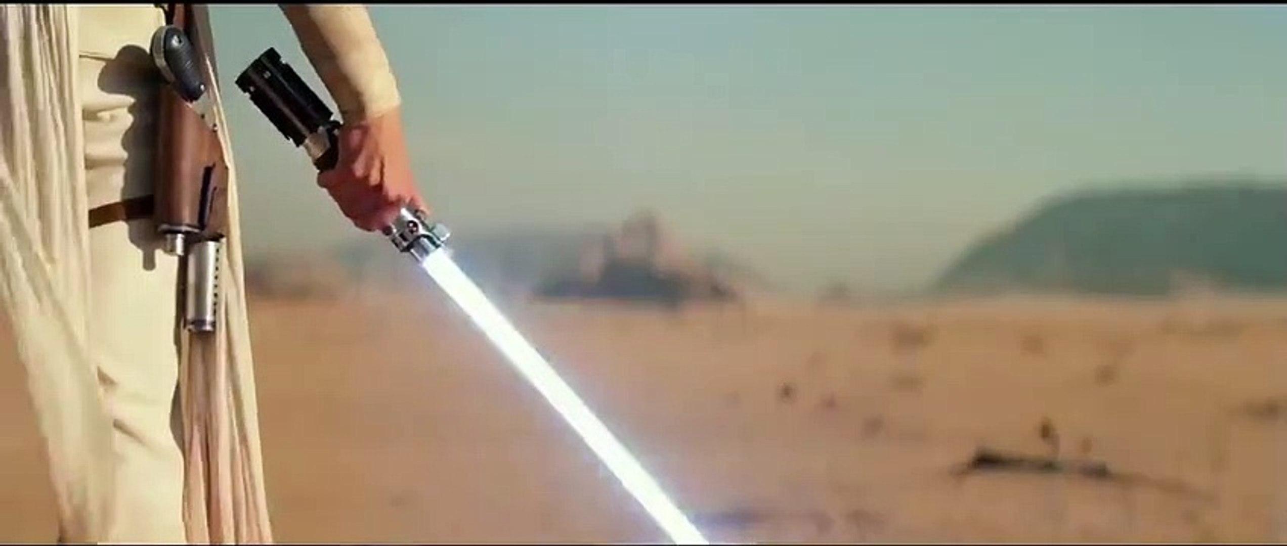 Star Wars The Rise of Skywalker Teaser Trailer 1 (2019)