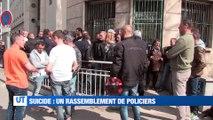 À la Une : les policiers se mobilisent pour prévenir les suicides dans la Loire / un incendie à l'entreprise Marle Finishing / les chocolatiers rivalisent d'imagination pour Pâques / les Verts s'apprêtent à passer le mur rémois.