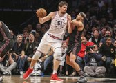 Boomer and Gio: 76ers beat the Nets in Brooklyn