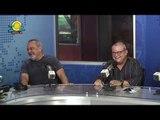 Kenny Valdez, Zoila de Leon, Alfonso Rodriguez y Alfonso Quiñones hablan de la televisión hoy en día