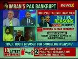 Five reasons for Indo-Pak LoC trade suspension, from Balakot to Bankrupt Pakistan | Nation at 9