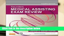 Full version  Saunders Medical Assisting Exam Review, 4e  For Kindle