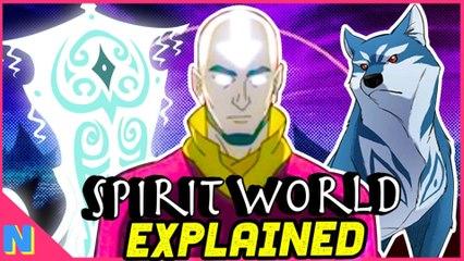 Avatar Spirit World + Every Spirit Explained! (Everything Avatar Pt. 6)